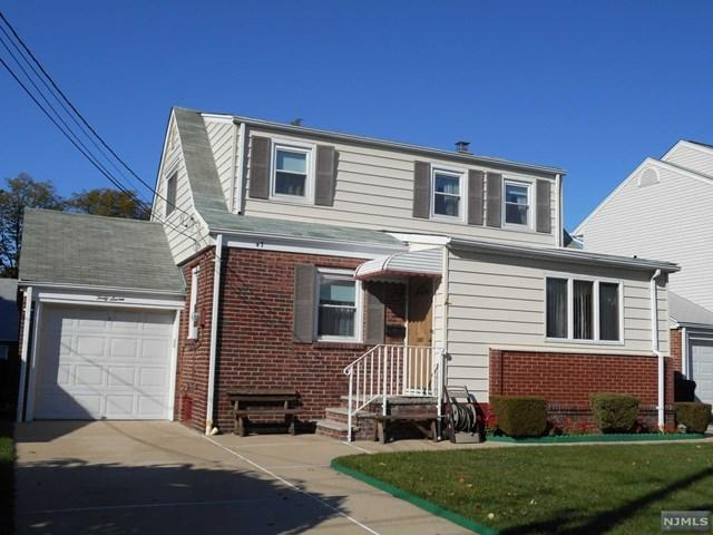 47 Palsa Ave, Elmwood Park NJ 07407