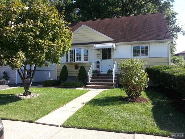 248 Philip Ave, Elmwood Park NJ 07407