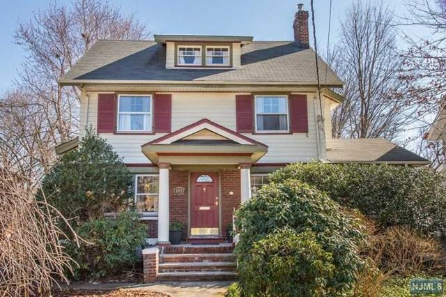 349 Grove St, Montclair NJ 07043