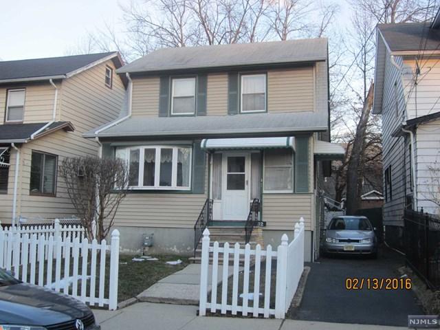 32 Melrose Ave, Newark, NJ