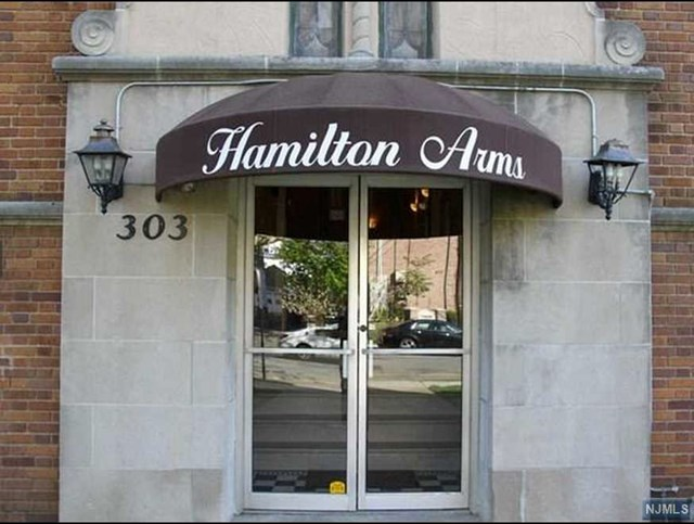 303 Hamilton Place #B2, Hackensack, NJ 07601