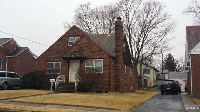 32 Martha Ave, Elmwood Park NJ 07407