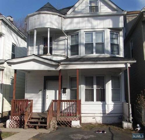 128 Greenwood Ave, East Orange, NJ 07017