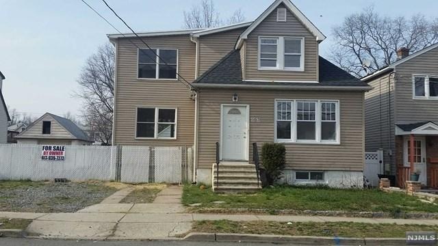 157 Kipp Ave, Elmwood Park NJ 07407