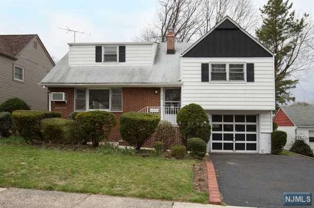 152 Elder Ave, Bergenfield, NJ