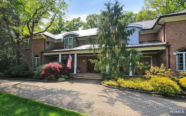 766 Wooded Trl, Franklin Lakes, NJ