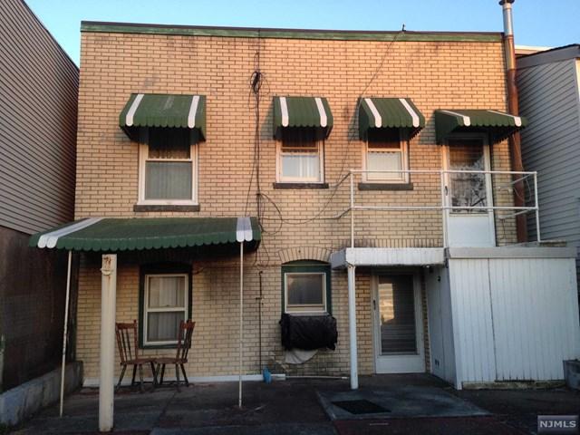 153 Malcolm Ave, Garfield, NJ 07026