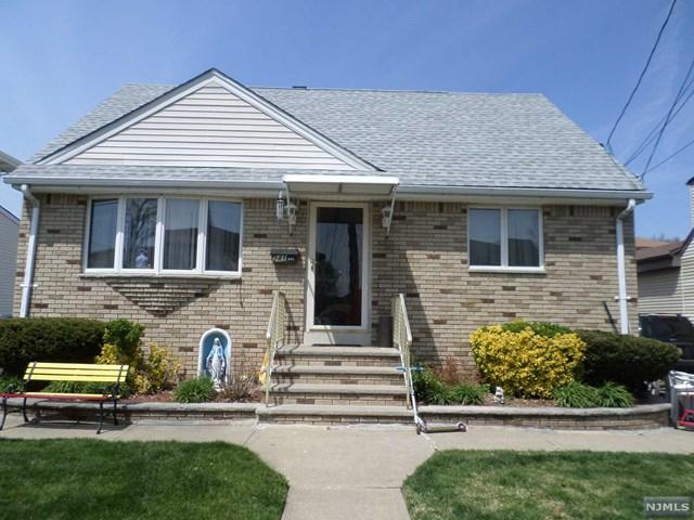 241 Philip Ave, Elmwood Park NJ 07407