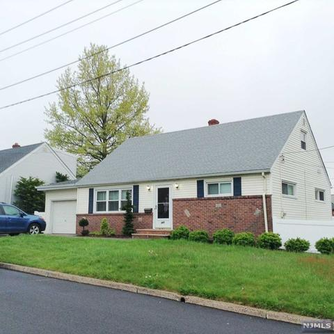 202 Lincoln Ave, Hasbrouck Heights NJ 07604