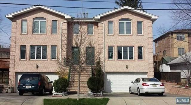 229 E Ruby Ave #B, Palisades Park, NJ 07650