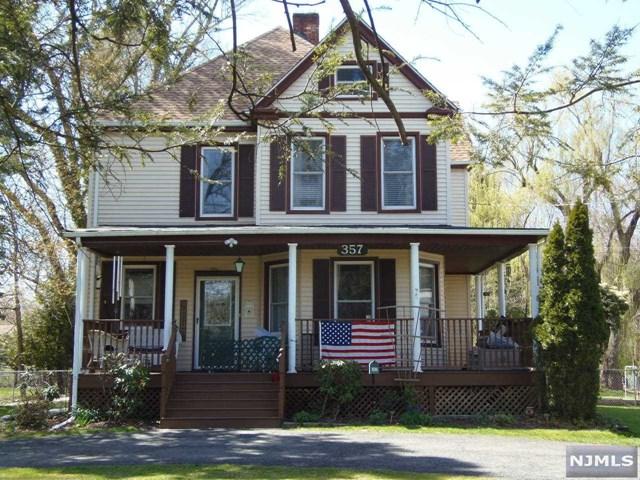 357 Livingston St, Norwood, NJ 07648