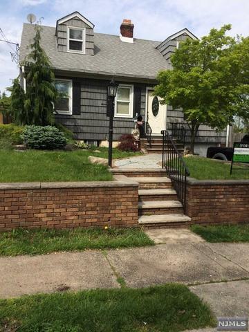 321 Jefferson Ave, Hasbrouck Heights, NJ