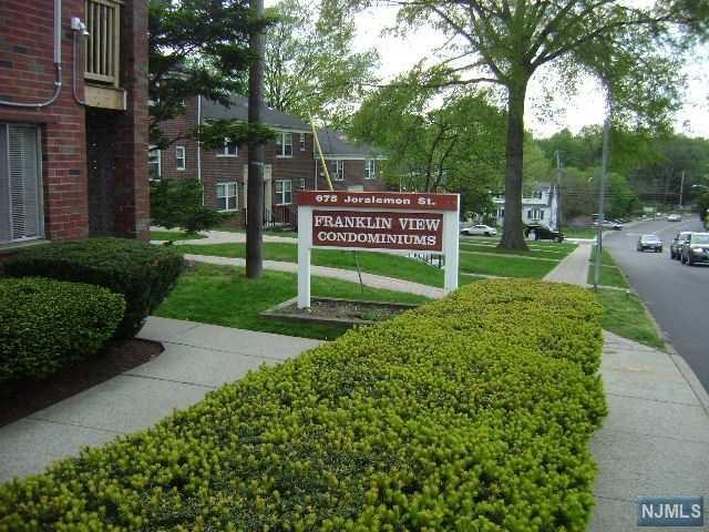 675 Joralemon St #B-6, Belleville, NJ 07109