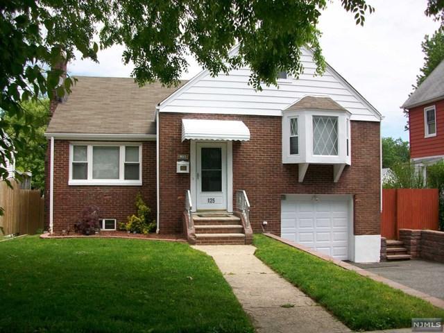 125 Kipp Ave, Hasbrouck Heights, NJ