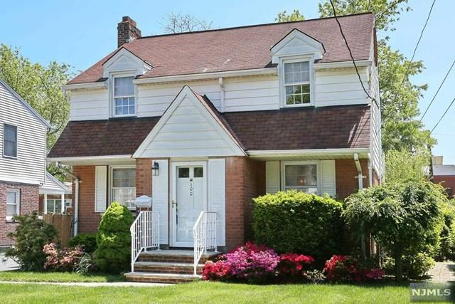 100 Vreeland Ave, Bergenfield, NJ