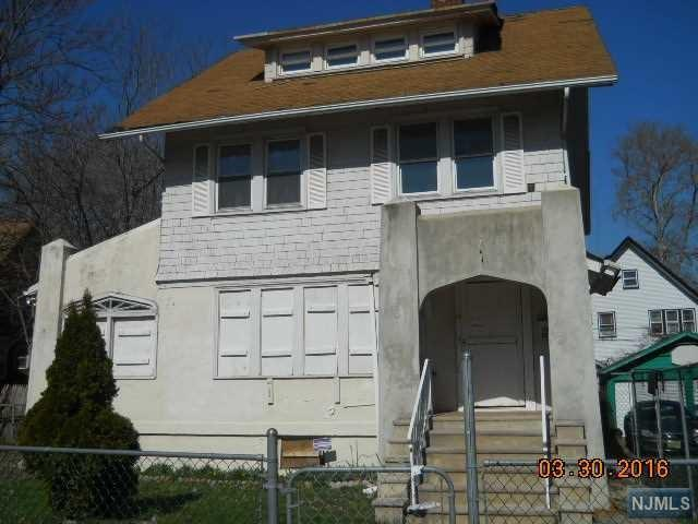 387 N Maple Ave East Orange, NJ 07017