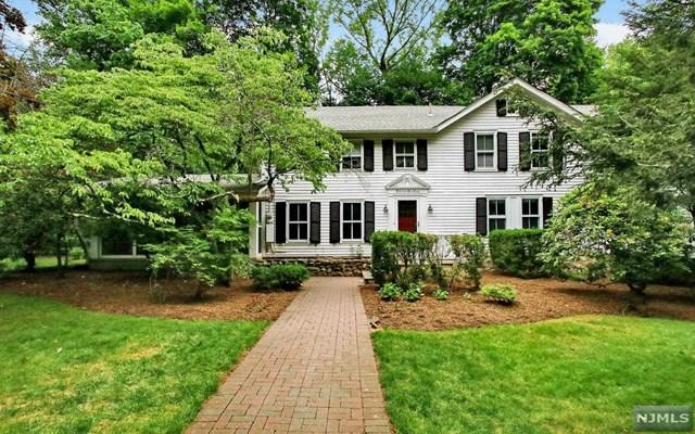 52 Glen Rd, Woodcliff Lake, NJ 07677