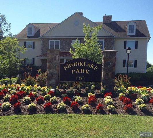 58 Brooklake Rd #11, Florham Park, NJ 07932