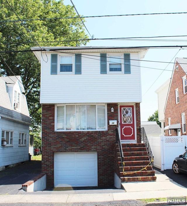 36 Front Street, North Arlington, NJ 07031