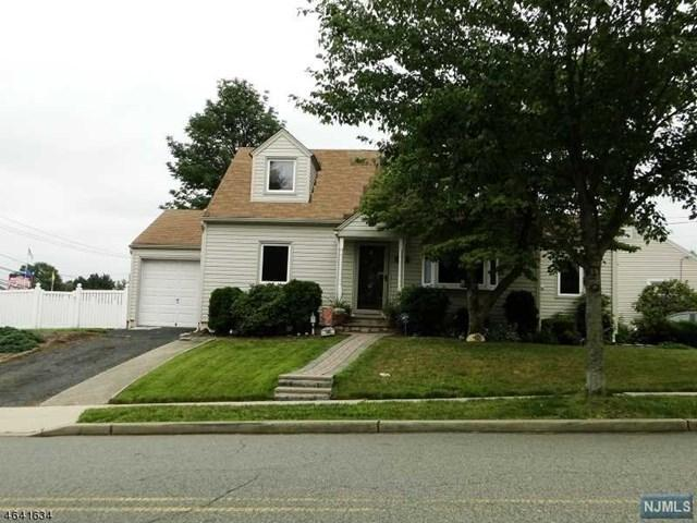148 Orchard Dr, Clifton, NJ 07012
