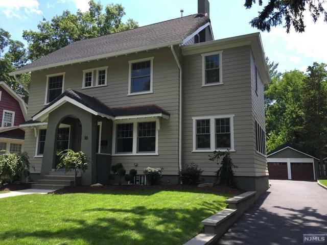 16 Marion Rd, Montclair, NJ 07043