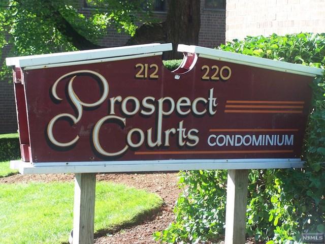 218 Prospect Ave 1b - 2nd Fl #1B - 2ND, Hackensack, NJ 07601