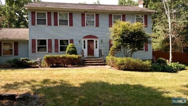 16 Rutgers Ave West Milford, NJ 07480
