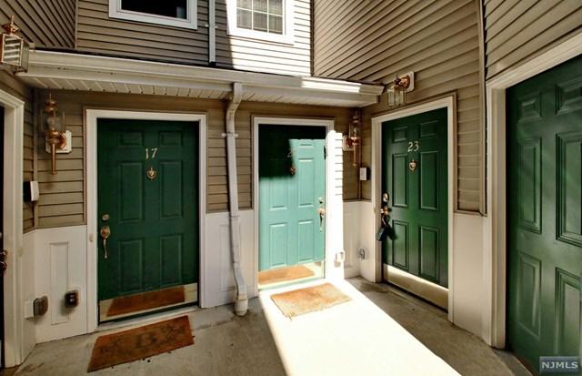 23 Rhodes Court #23, Hawthorne, NJ 07506