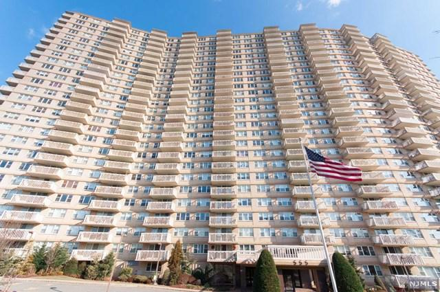 555 North Ave #25W, Fort Lee, NJ 07024