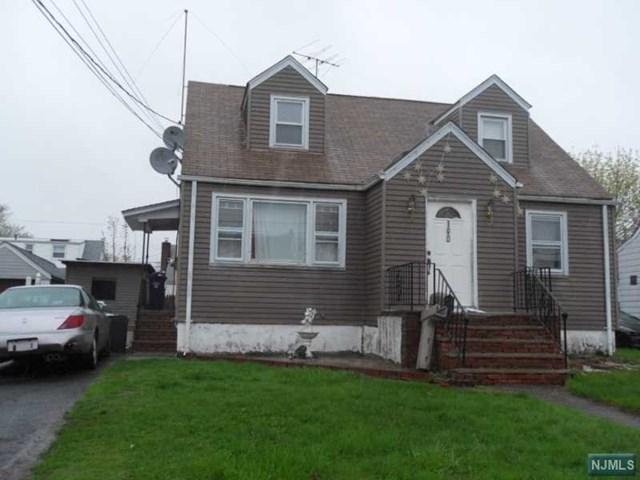 190-192 Richmond Ave, Paterson, NJ 07502