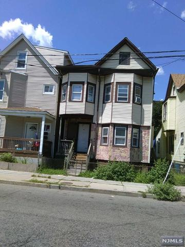 184 Howe Ave, Passaic, NJ 07055