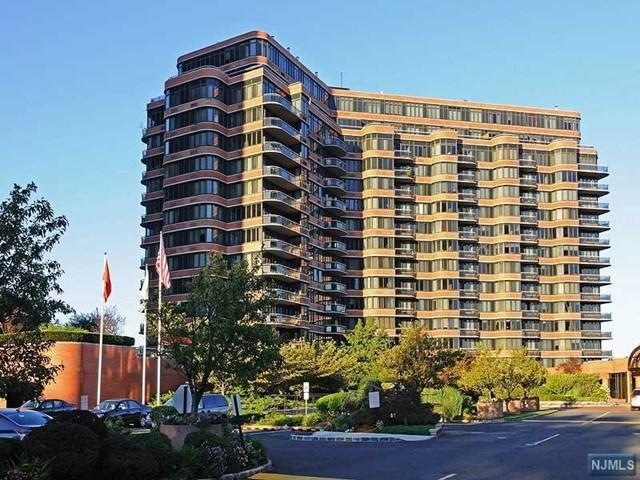 100 Winston Dr #4M-(N), Cliffside Park, NJ 07010