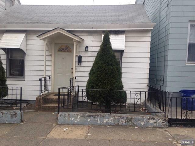 93 Sheridan Ave, Paterson, NJ 07502