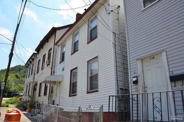 118 Spruce Street, Paterson, NJ 07501