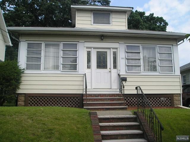 190 Overlook Ave, Belleville, NJ 07109