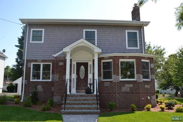 110 Lawrence Ave, Hasbrouck Heights, NJ 07604
