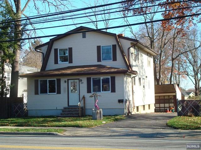 869 Lincoln Ave, Glen Rock, NJ 07452