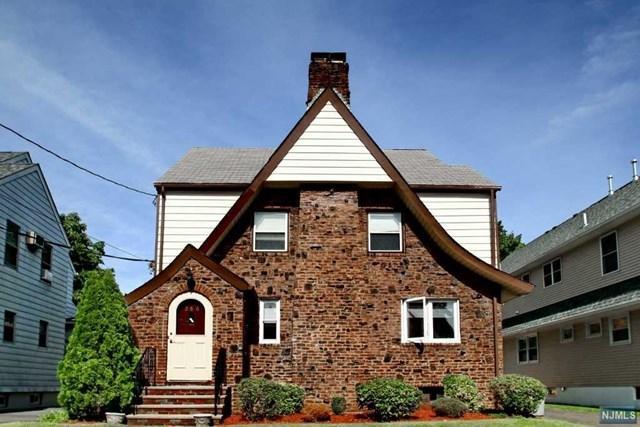 286 Terhune Ave, Passaic, NJ 07055