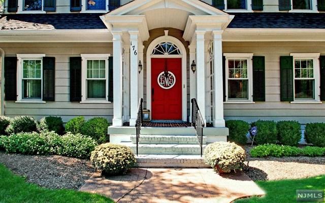 176 Cottage Place, Ridgewood, NJ 07450