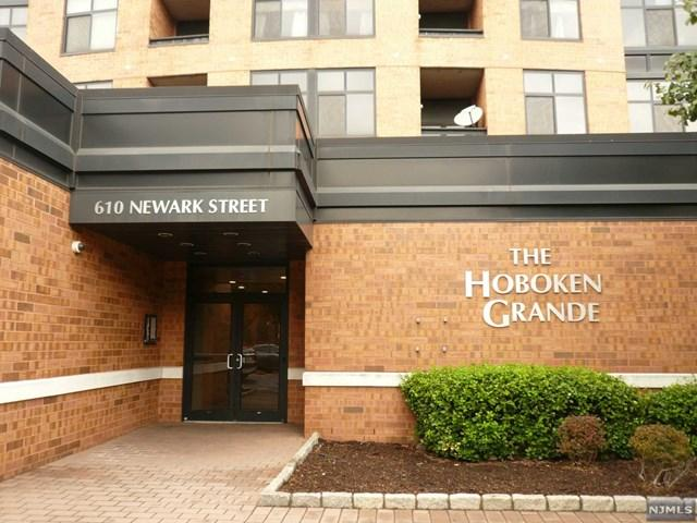 610 Newark St #4D, Hoboken, NJ 07030