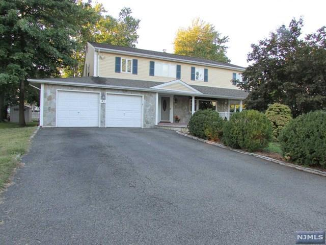 47 Distler Ave, West Caldwell, NJ 07006