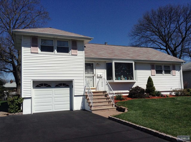 48 Bender Drive, Clifton, NJ 07013
