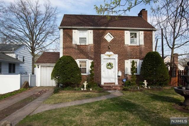 447 S Prospect Ave, Bergenfield, NJ 07621