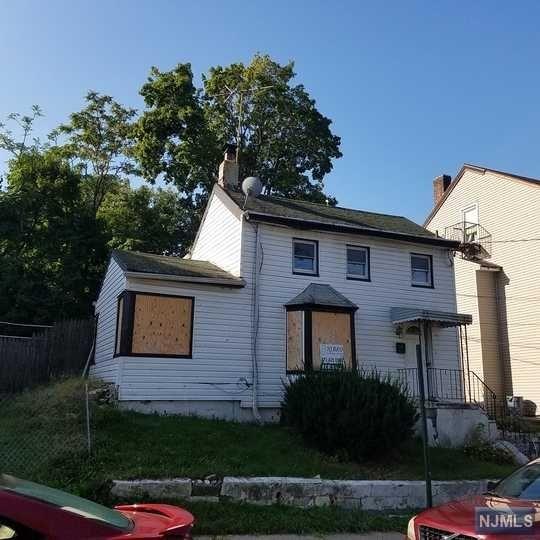 124-128 Lawrence St, Paterson, NJ 07501