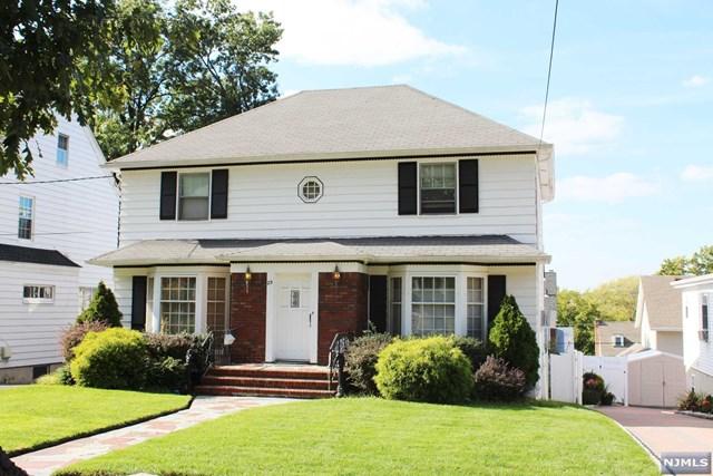 25 Livingston Avenue, Kearny, NJ 07032