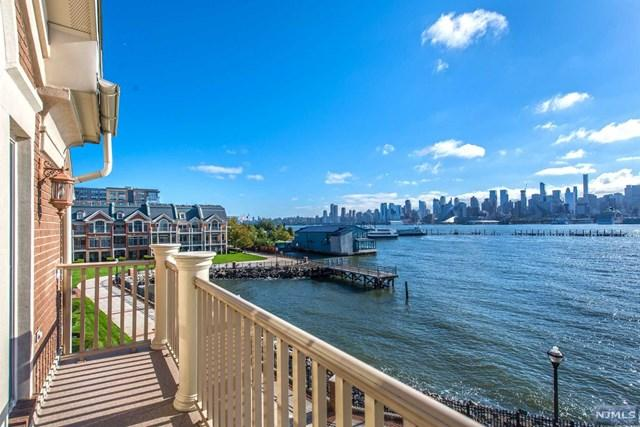 23 Regency Pl, Weehawken, NJ 07086
