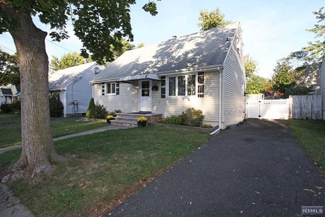 252 Fairway Ave, Belleville, NJ 07109