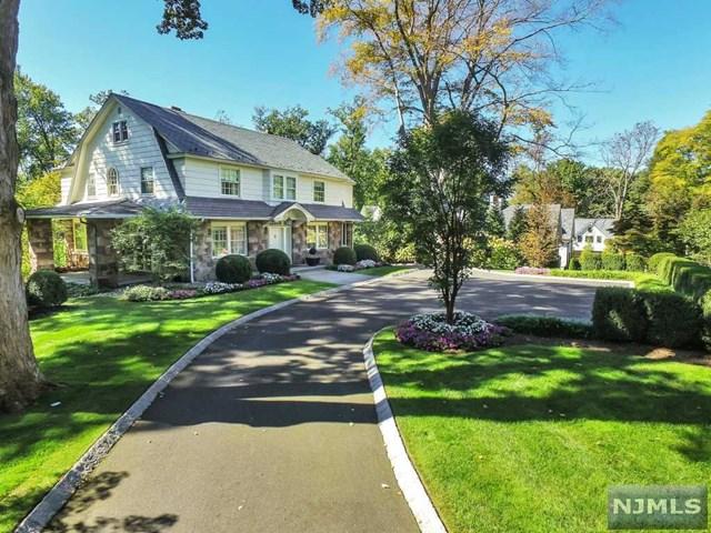 240 Hudson Avenue, Tenafly, NJ 07670