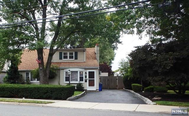 254 W Spring Valley Avenue, Maywood, NJ 07607