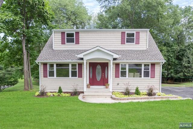 192 Pine Brook Rd, Montville, NJ 07045